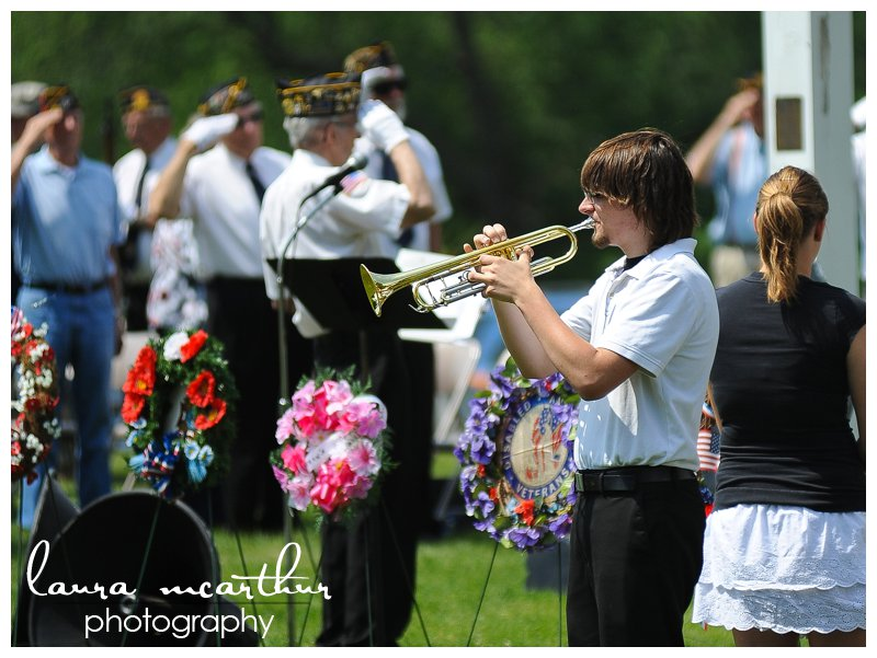 Midwest Memorial Day…Baraboo Photographer